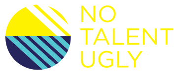 The No Talent Ugly Creative Group